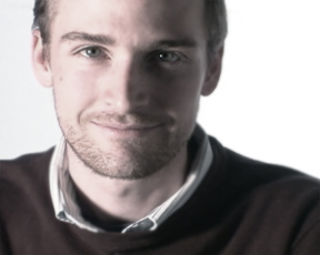 The Virtual Stage's Website Designer: Adam Skye Jones